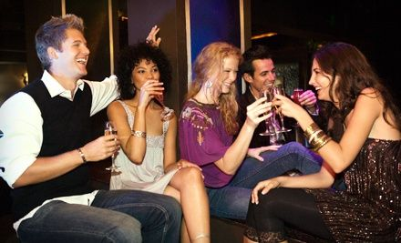 Groupon - $ 39 for a Las Vegas Club Crawl Outing with VIP Access to Up to Five Venues, Drinks, and Food Specials ($ 90.67 Value). Groupon deal price: $39.00