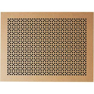 Ashford Mdf Decorative Screen Panel From Homebase Co Uk Homebase Decorative Screen Panels