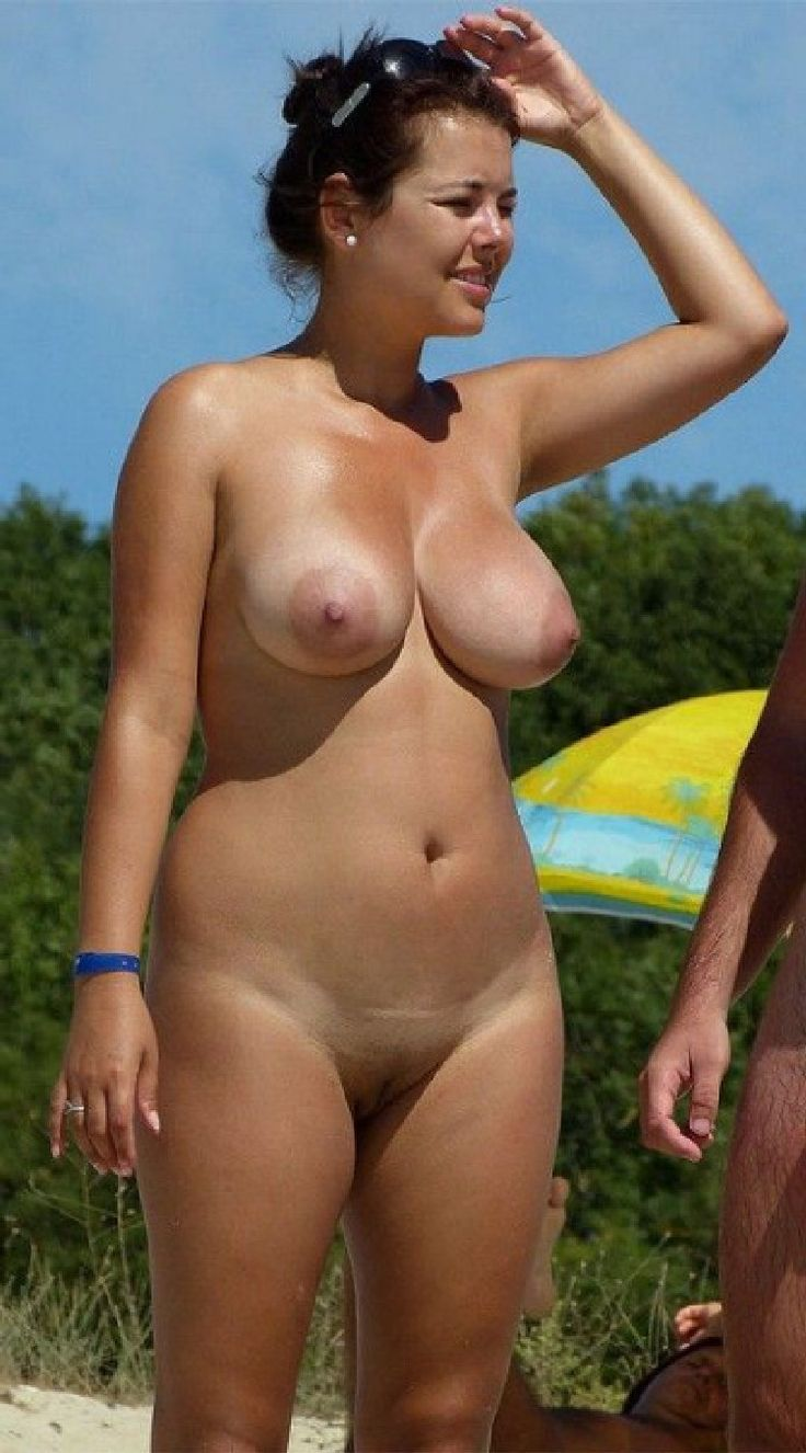 Nudist natural nude tits
