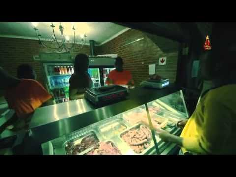 INDUSTRIAL SHISA NYAMA  - PRETORIA -  2013 Design, illustration, Typography, Art Direction, Creative Direction,Video, Motiongraphics