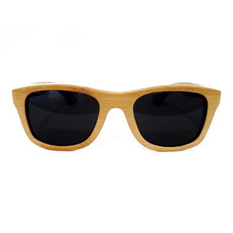LumberJack Bamboo Wayfarers – Black Lenses from The Modern Man Pop-Up - R599 (Save 33%)