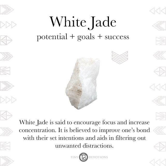 White Jade | Gemstones & Sacred Materials | Tiny Devotions | Mala Beads