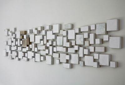 """s"" wall instalation - Hledat Googlem"