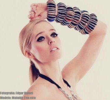 Recycled Bracelet $28,02