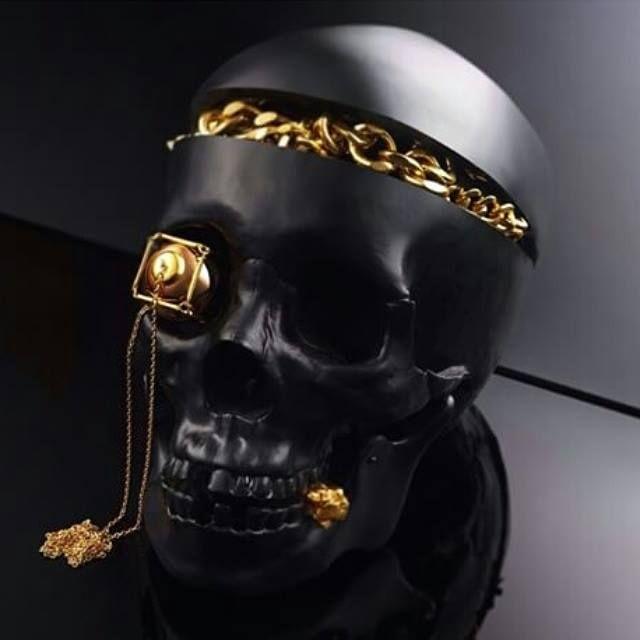 inspiration…skull