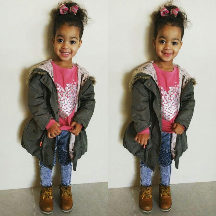 #toddler #mixedbaby #africanaustralian #beautiful