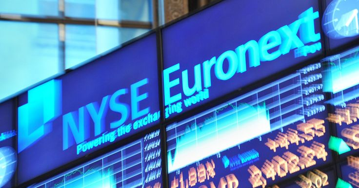 NYSE owner ICE considers offer for LSE #Business_ #iNewsPhoto