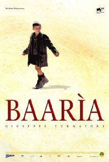 Baarìa ... Sicilian movie that is humorous and very special, I cried at the end and don't really know why ... lol . netflix