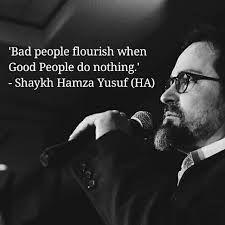 Image result for sheikh hamza yusuf