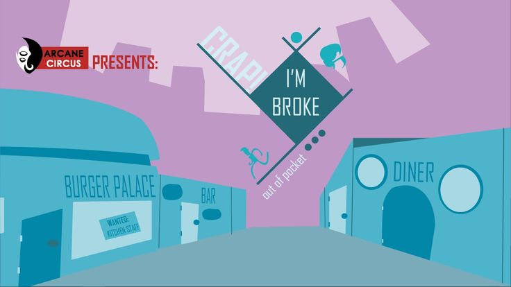 "We are proud to announce our latest Teaser Trailer for ""Crap! I'm Broke: Out of Pocket"". It shows some new areas and features in action. Want to know more...? Check it out!"