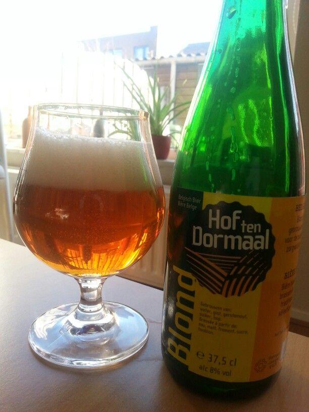 Hof ten Dormaal - Blond