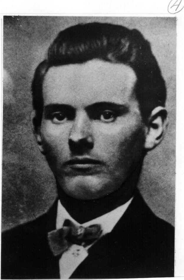 Jesse James Outlaw | Wednesday, February 20, 2013