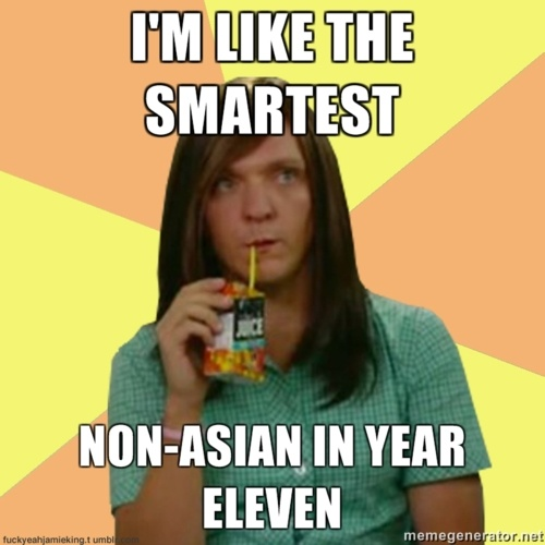 Summer Heights High = fave.