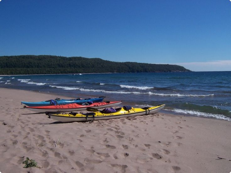 Spirit of Lake Superior Park - Naturally Superior Adventures