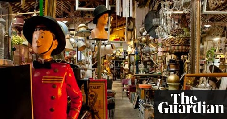 Le Cool Barcelona's Leo Pollock picks the best shops in Barcelona for bargain-hunters, from a 130-year-old magic shop to a two-store homage to vintage glamour in super-trendy Born• As featured in our Barcelona city guide