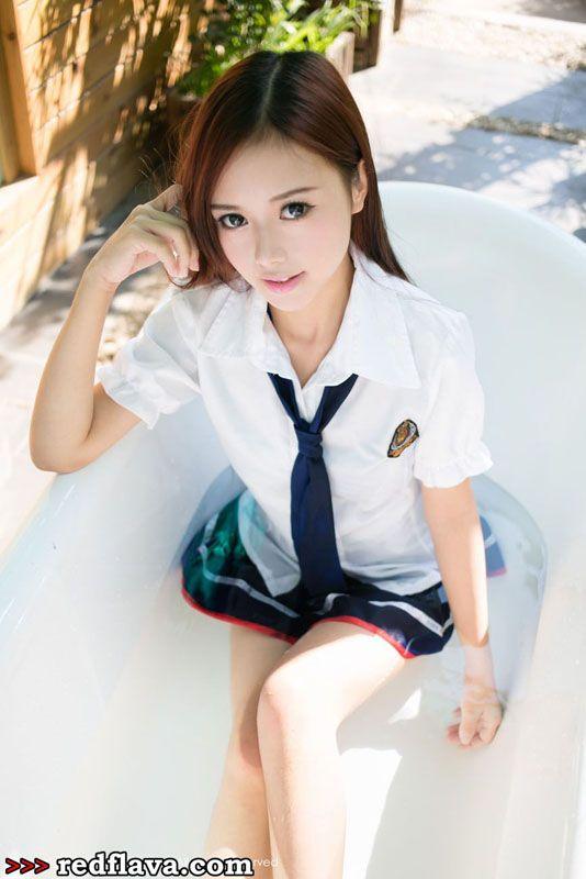 Http Www Redflava Com 2014 Cgirls Toro Yu Zhu Photos