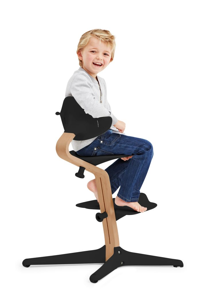 Nomi highchair by Evomove - boy, kids, fun, highchair