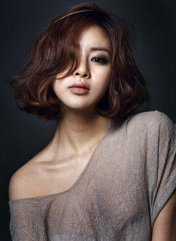 Awe Inspiring 1000 Ideas About Short Permed Hair On Pinterest Short Permed Hairstyle Inspiration Daily Dogsangcom