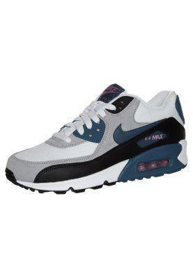 7926e59f3e2e ... 2 mens running shoes road 1c214 ccd64  promo code flyknit lunar 1 nike  sportswear air max baskets basses blanc zalando.fr ba041