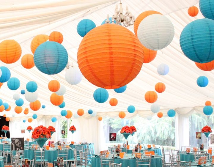Boho Loves: The Hanging Lantern Company