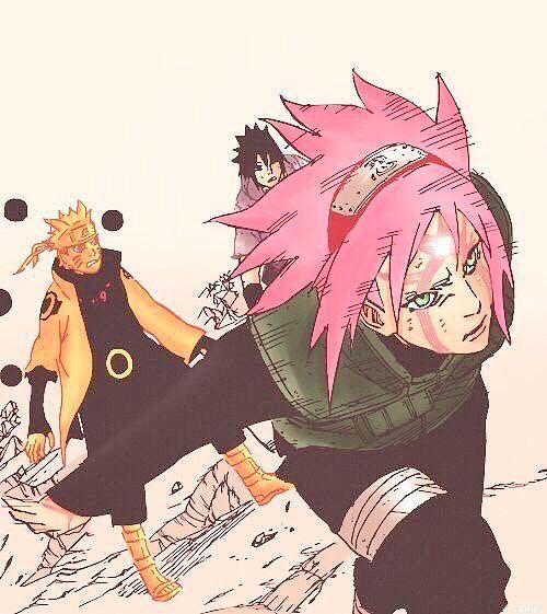 Pin by TOKI ~ on Naruto shippuden | Anime naruto, Anime ...