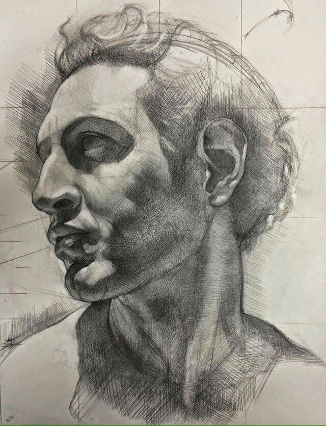 Artist Sabin Howard.