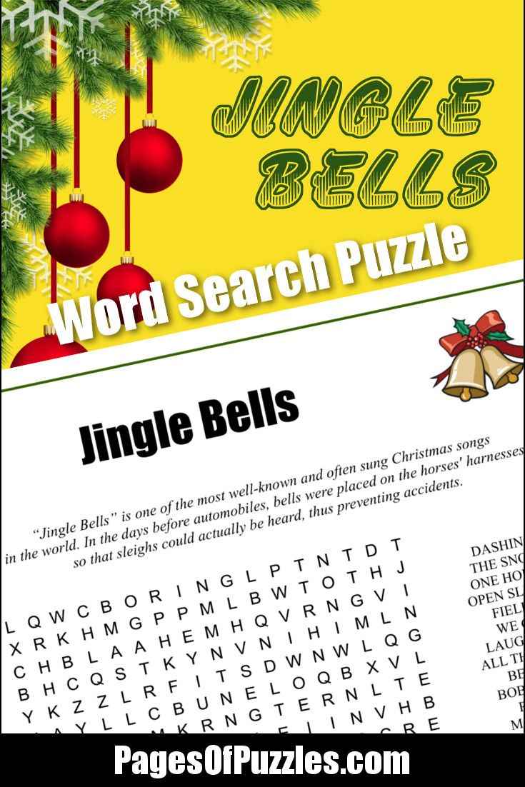Uncategorized Play On Christmas Words best 25 classic christmas songs ideas on pinterest holidays a fun printable word search puzzle featuring the lyrics of song jingle bells that you can sing along with as y