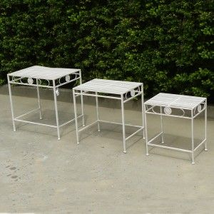 Arabella Set Of 3 Tables