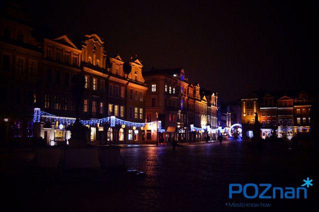 [fot. M. Chocieszyński] #poznan #christmas