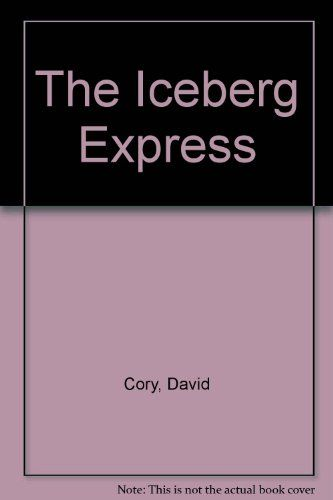 Book: The Iceberg Express