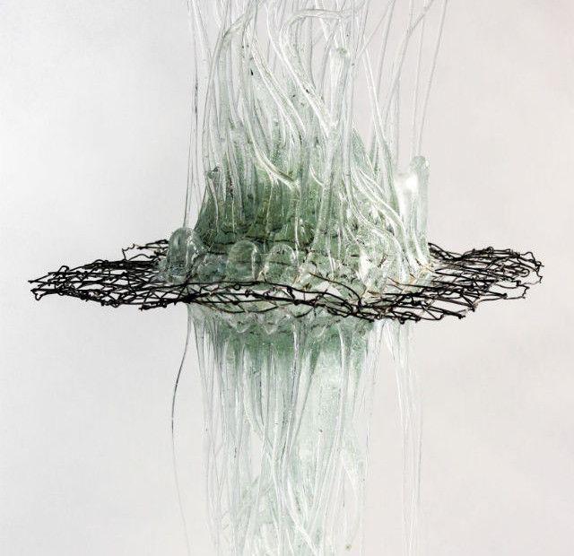 Transparente, formele invizibilului prin ochiul unei tinere artiste | Rares Iordache