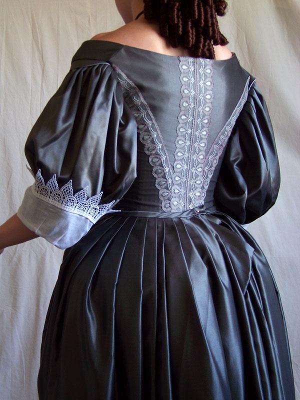 American Duchess:Historical Costuming: 17th Century | Historical Costuming and sewing of Rococo 18th century clothing, 16th century through 20th century, by designer Lauren Reeser