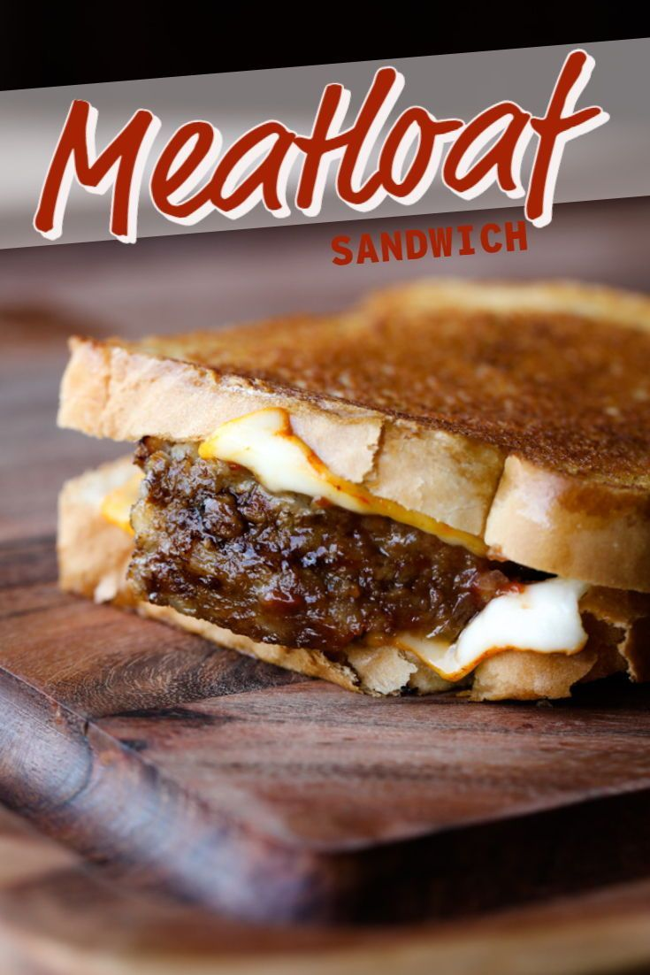 How To Make The Perfect Leftover Meatloaf Sandwich Recipe Sandwiches Meatloaf Sandwich Leftover Meatloaf