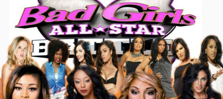 Bad Girls Club - Offizielle Website