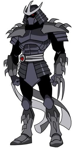 Shredder Tmnt | Shredder TMNT.jpg