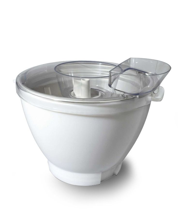 Kenwood Chef AT956A 1 Litre Ice Cream Maker Attachment: Amazon.co.uk: Kitchen & Home