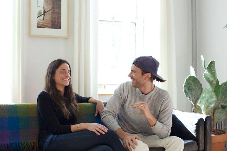 Freunde von Freunden - Sam and Stefanie Wessner