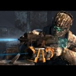 Third person shooter Dead Space 3 officially confirmed via screenshots ahead of E3