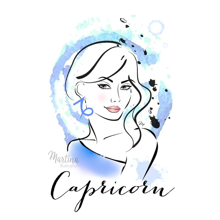 capricorn horoscope zodiac sign