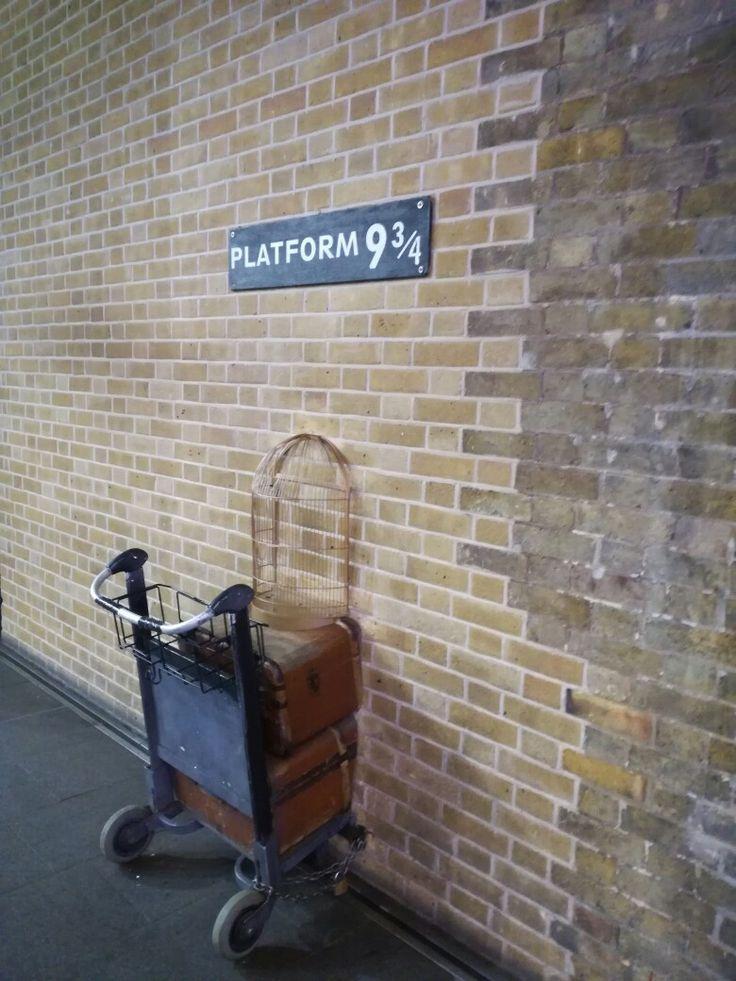 Hogwarts express this way🙂🙂