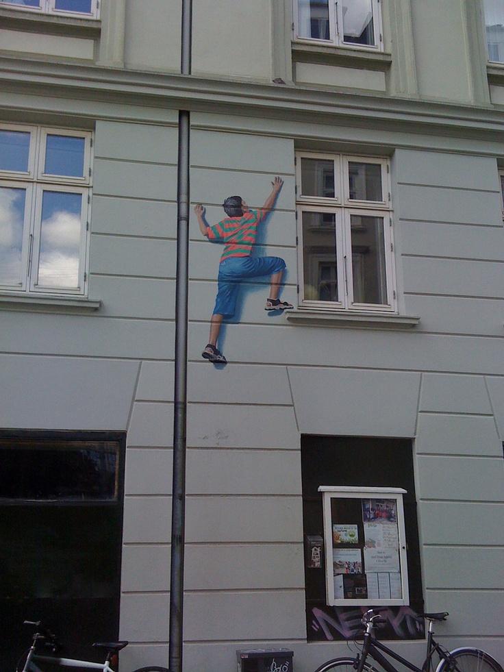 Street Art Paint