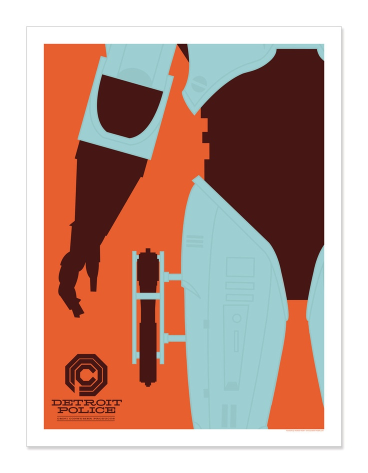 Geek Culture Art Inspired by our Favorite Movies, Games and TVSeries - News - GeekTyrant
