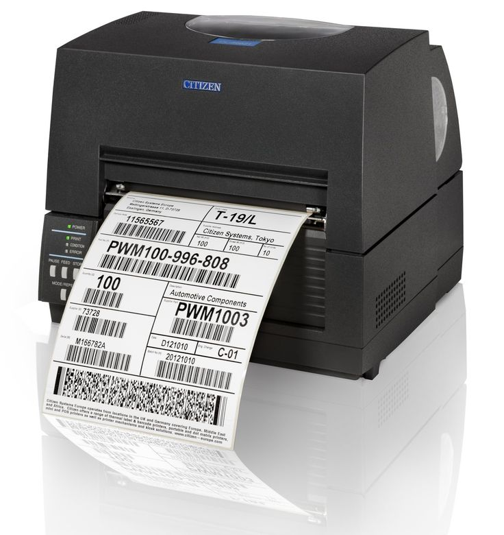 Ebarcode offers you to purchase most trending and unique barcode supplies and thermal transfer printer at best price. You will love the products at this amazing price. Get full product satisfaction at suitable price.