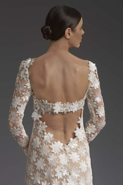 Victoria Kyriakides Bridal Collection, Cannes Essense