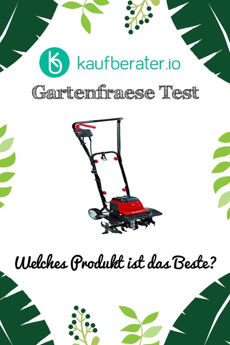 Gartenfraese: Wir haben die besten Produkte getestet   – Kaufberater