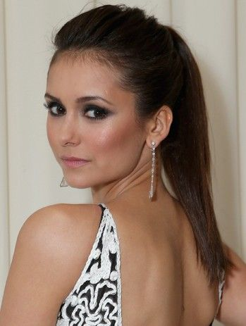 Swing Out! The Best Celebrity Ponytails To Try Right Now - Nina Dobrev http://primped.ninemsn.com.au/galleries/hair-galleries/swing-out-the-best-celebrity-ponytails-to-try-right-now?image=12