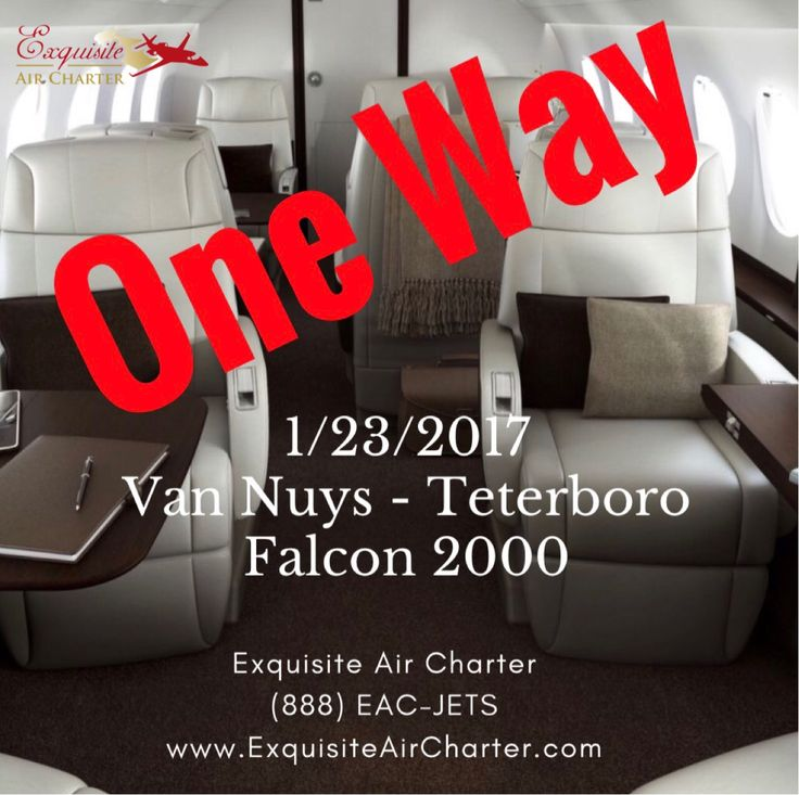 Exquisite Air Charter (888) EAC-JETS Find one-way deals:   #newyork #ny #oneway #1way #oneway #nj #newjersey #deals #teterboro #LosAngeles #VanNuys #Cali #California #diva #exquisiteaircharter #fly #flight #jet #jetlife #jetsetter #jetcharter #privatejet #privateplane #privatejetcharter #travel #luxury #motivation #success