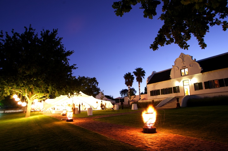 Webersburg, the spectacular venue for #KAMERS2013 Stellenbosch, 5-10 Nov. Details: www.facebook.com/events/433200493437322/