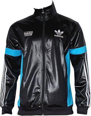 Adidas Chile 62 Jacken Track Top Gr. XS - XL Trainingsjacke Sportjacke