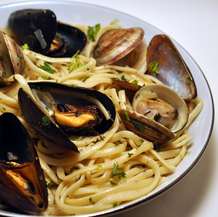 clams casino steamers clams portuguese pork seafood steamed clams ...
